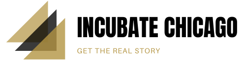 Incubate Chicago